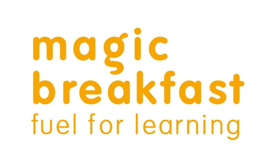 Magic Breakfast 2019 orange
